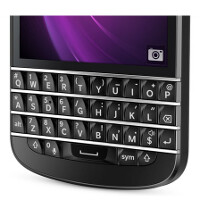 BlackBerry CEO Chen: Most of our new phones will feature a physical QWERTY keyboard
