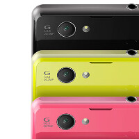 First Sony Xperia Z1 Compact camera samples