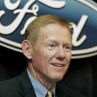 Ford's Mulally won't be the next CEO of Microsoft