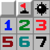Classic Minesweeper game is available for free on Android and iOS