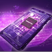 MediaTek announce world