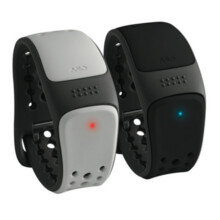 "Say ""Hello!"" to the Mio Link wristband cardiometer"