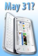 Nokia N97 to hit U.S. land on May 31?