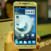 ZTE Grand S II hands-on
