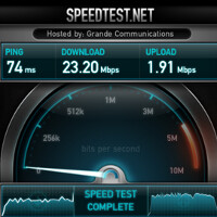 Speedtest data shows that T-Mobile has the fastest 4G LTE pipeline in the nation