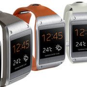Samsung unveils plans for wearables: slimmer Galaxy Gear by April, health functions coming, and one more thing