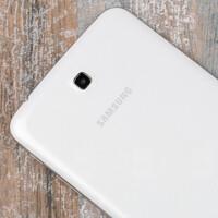 Samsung Galaxy Tab 3 Lite benchmark confirms its low-end status, GC1000 GPU