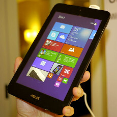 Asus VivoTab Note 8 hands-on: $300 for a Wacom digitizer tablet and Windows 8