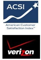For the sixth consecutive year, survey says Verizon Wireless customers are the most satisfied