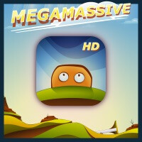 Physics puzzler Megamassive makes it to the iPad, goes HD
