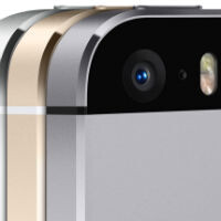 Report claims Apple's iPhone 6 will stick to an 8MP camera