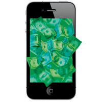 Report: By 2018, retail sales made over a mobile device will equal $115 for each person on earth