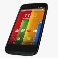 Motorola Moto G now available on-line from Verizon, priced at $99.99