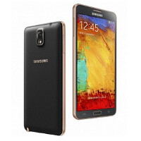Tweet reveals Rose Gold version of Samsung Galaxy Note 3 is coming to Verizon