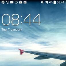 Galaxy S4 KitKat update nears, screenshot indicates revamped inteface