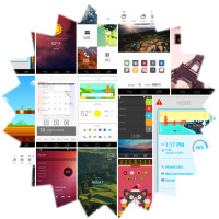 13 beautiful homescreen replacements and how to get them