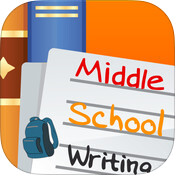 Middle School Writing improves your kid's essay writing skills