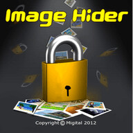 Image Hider allows you to hide images on your Nokia Asha
