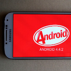 Android KitKat update leaks for Galaxy S4, here are the changes and how to install it on GT-I9505 (screenshots)