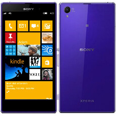 Sony confirms talks with Microsoft on releasing a Windows Phone