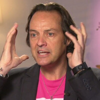 T-Mobile's past, present and future