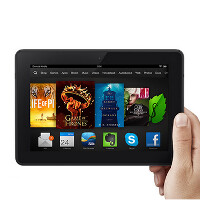 Amazon celebrates award with $30 discount off Amazon Kindle Fire tablets