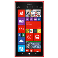 Nokia Lumia 1520 receives update to fix overly sensitive screen