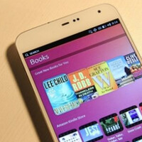 Meizu MX3 runs Ubuntu as well as Android