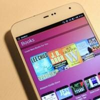 Meizu MX3 runs Ubuntu as well as Android