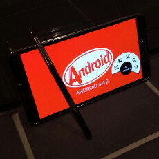 Android 4.4.2 KitKat update rolling out to the Galaxy Note 3 (SM-N9005)