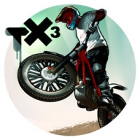 Trial Xtreme 3 stunt-drives into the Windows Phone Store