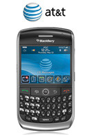 AT&T is now offering the BlackBerry Curve 8900