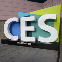 Visualized: CES 2014's smartphones and tablets in numbers