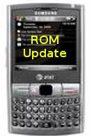 Samsung Epix gets ROM update for bug fixes