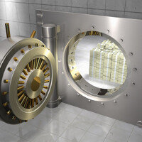 90% of mobile banking apps have security problems