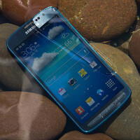 Rugged version of Samsung Galaxy S4 gets updated to Android 4.3 on AT&T