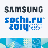 Samsung offers app for the 2014 Winter Olympics