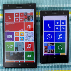 Nokia's 2014 flagships claimed to be Lumia 1820 and Lumia 1525, great specs in tow