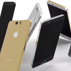 iPhone 6 concept video recreates a new slim design with 4.7