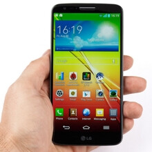 Non-Korean LG G2 models to get Android 4.4 KitKat by the end of March?