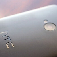 Prototype of HTC One revealed