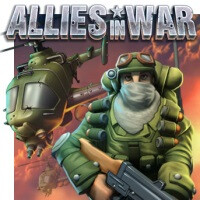 Free-to-play MMO military real-time strategy Allies in War out now on iOS