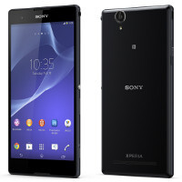 The mammoth, 6-inch Xperia T2 Ultra gets snapped in full hands-on glory