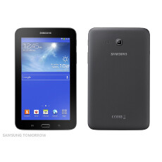 Galaxy Tab3 Lite official as Samsung's budget tablet warrior for the season
