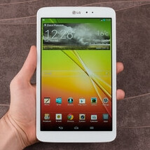LG G Pad reportedly headed to Verizon