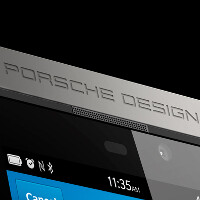 Win an autographed BlackBerry Porsche Design P'9982 from Linkin Park
