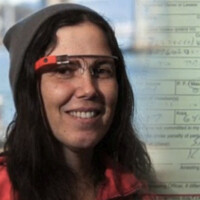 Court dismisses case against driver ticketed for wearing Google Glass