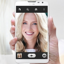 Huawei Ascend Mate 2 carries a $445 price tag