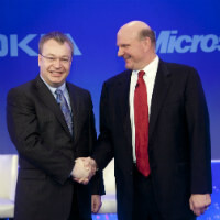 Microsoft/Nokia deal could be finalized soon