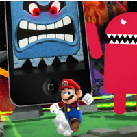 """Nintendo """"thinking about a new business structure"""" that might include mobile games"""